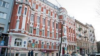 Мастерская по изготовлению ключей по улице Пушкинская в Харькове.