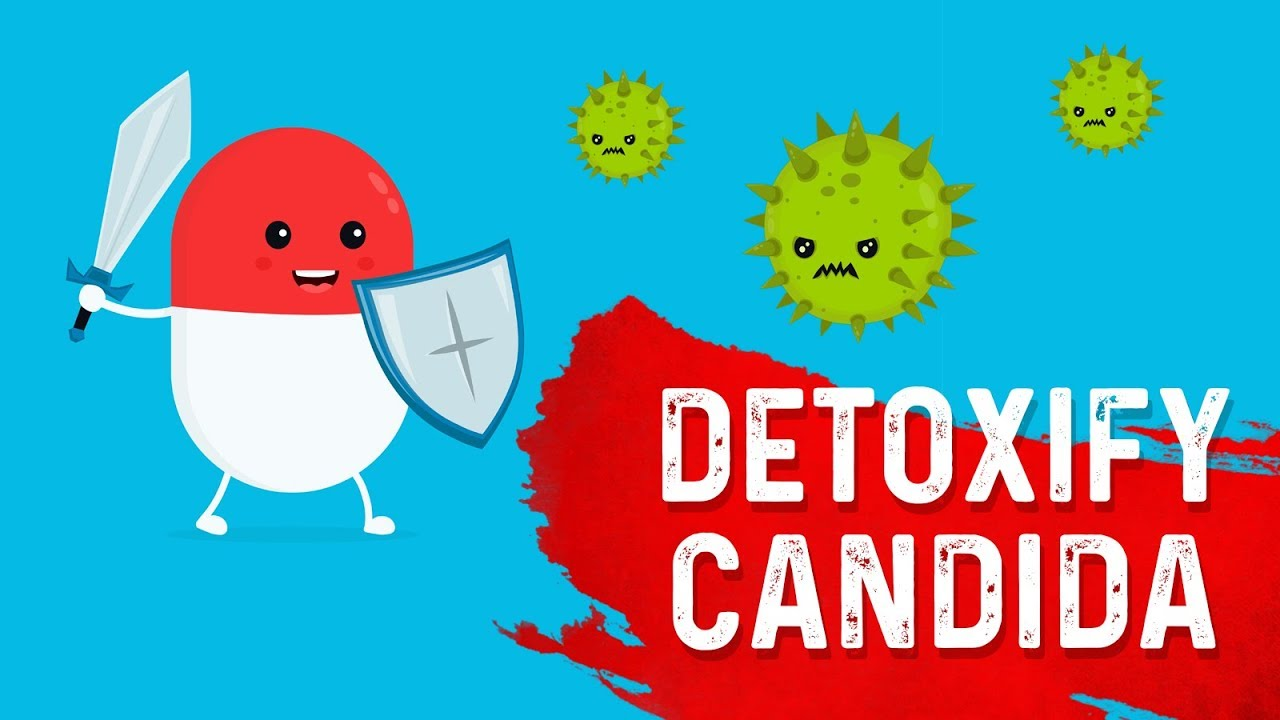 The Most Powerful Candida and Yeast Killer - Dr  Eric Berg