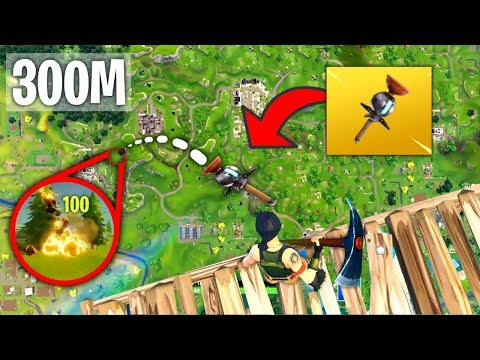 *NEW* FARTHEST CLINGER KILL WORLD RECORD! (Fortnite Battle Royale Funny Moments and Fails)