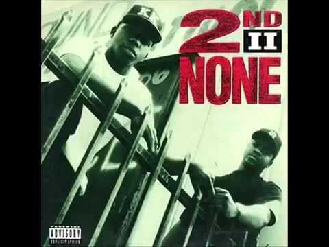 2nd II None Ft Dj  Quik   { Ain`t Nothin Wrong }