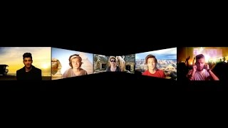 one direction where we are tour opening intro video hd full