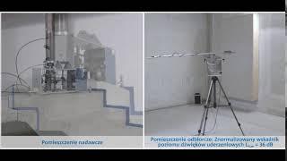 Bieg schodowy z systemem izolacji Schöck Tronsole®