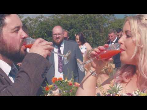 Sarah & Brendon Vimeo