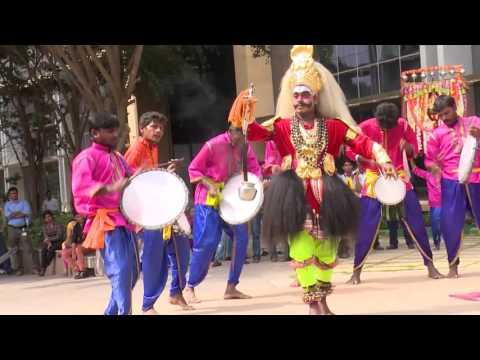 Karnataka Rajyotsava 2015 Video - 1