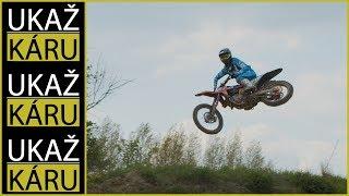 4K | NADĚJE ČESKÉHO MOTOKROSU! | PETR POLÁK | KTM 250 SX-F