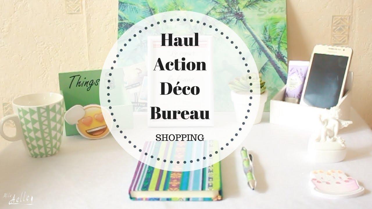 Haul Action Dco Bureau YouTube