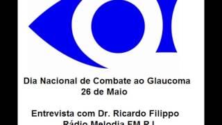 Entrevista com Dr Ricardo Filippo - Clínica de Oftalmologia Integrada COI Campo Grande RJ