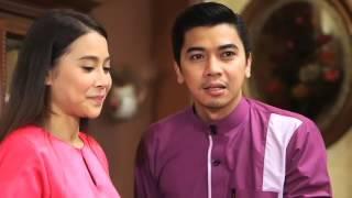 #BerikanMasa 1 - 6 Syawal - Telemovie Raya di Astro Ria
