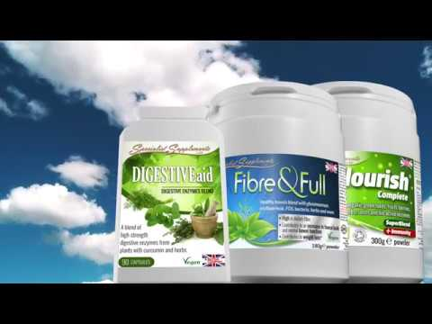 Specialist Supplements Ltd - wholesale supplements supplier UK