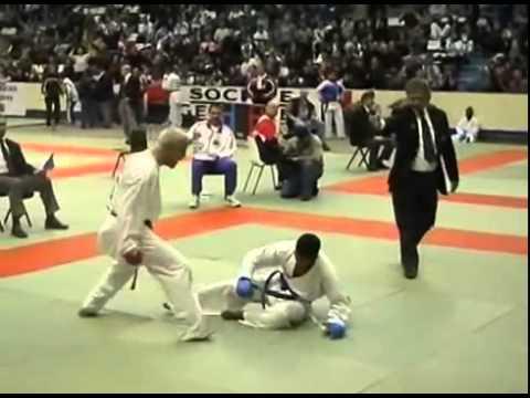 Alex Biamont Primero Open Paris 2002