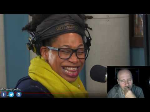 Never Heard Of Such A Thing! Vocal Analysis on Rachelle Ferrell