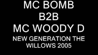 MC BOMB MC WOODY D PART 2 .wmv