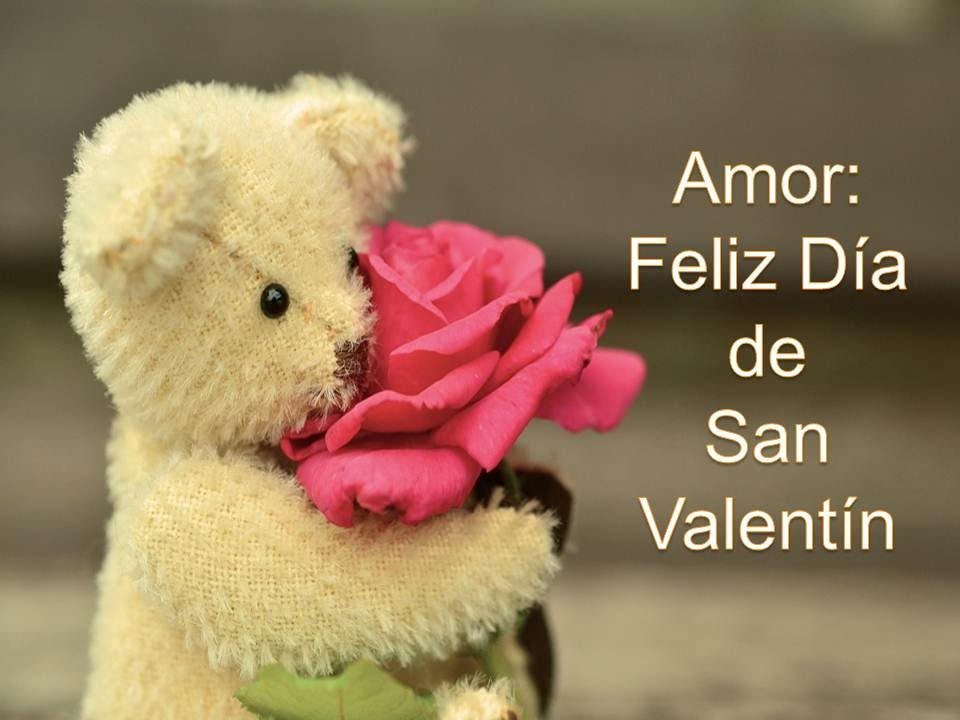 Mi Amor Incomparable Feliz Dia De San Valentin Youtube