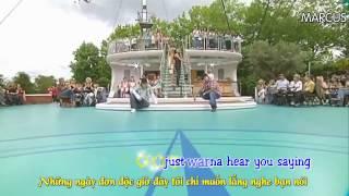 ( Vietsub & Karaoke ) Lucky Twice - Lucky