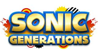 Sonic Generations Egg Dragoon Boss Music