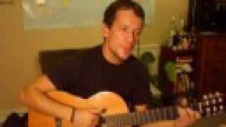 Image of Hell - Cat Stevens Acoustic Guitar Cover - with lyrics