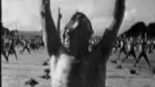 """""""Comandos"""" do Exército Português (Guerra do Ultramar)"""