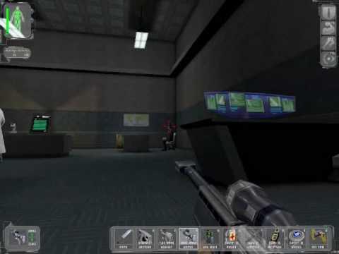Lets Play Deus Ex Part 45 |