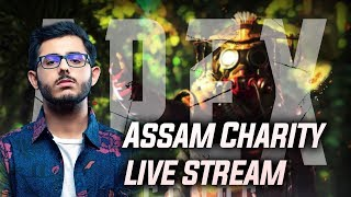 PLAY FOR ASSAM CHARITY STREAM APEX LEGENDS