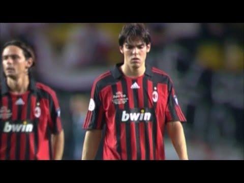 Ricardo Kaká vs Sevilla FC - Super Cup 2007 by Yanz7x