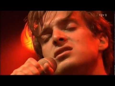 Paolo Nutini - No Other Way at Montreux Jazz Festival, Stravinski Hall 7/7/11