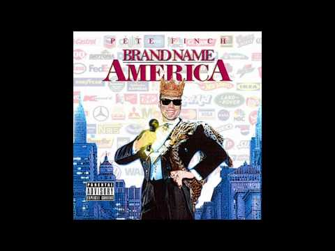 Capitalism: Track 6:: Brand Name America Mixtape Vol.2