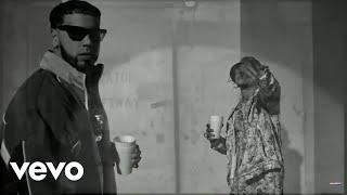 Don Omar - Hasta Abajo (Remix) Ft. Anuel AA, Brray, Ozuna, Kevvo, Farruko, Daddy Yankee, Wisin, Bad