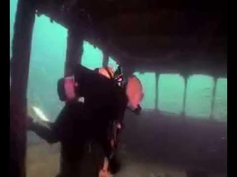 Black Bart - Florida Panhandle Shipwreck Trail