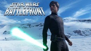 Star Wars Battlefront: Starstruck! [BETA]
