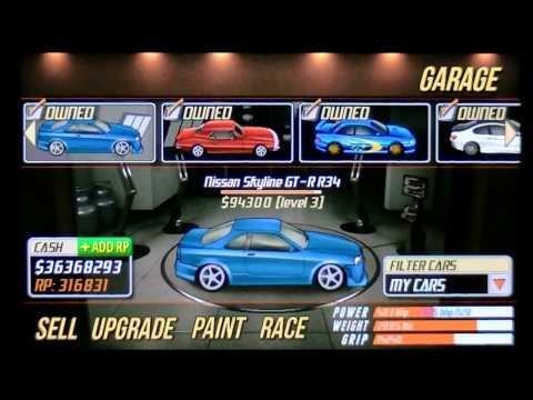Dodge viper drag racing tune level 6