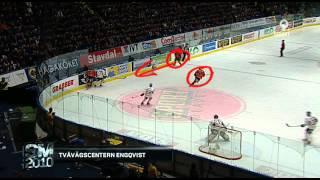 Djurgården - HV71 Final 1 2010 Hela matchen