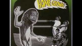 Watch Home Grown Giving Up video