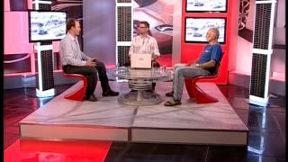 "Попутчик - Трофи-рейд ""Ладога"" 08.07.2011"