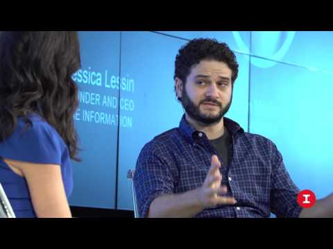 Future of Productivity: Asana's Dustin Moskovitz