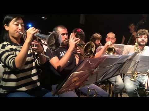 David Mengual Free Spirits Band, Sala Fenix, 10-11-2015