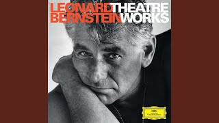 Bernstein: On The Town - 19. Subway Ride And Imaginary Coney Island (Live)