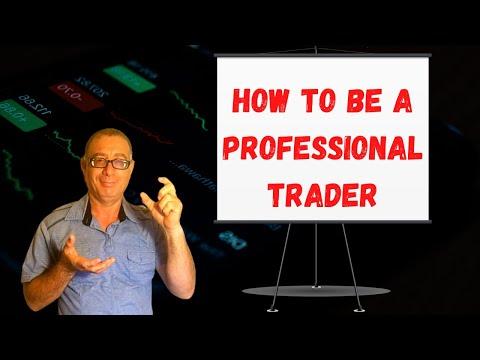 Who AM I? A Swing Trader - Short Term Trader