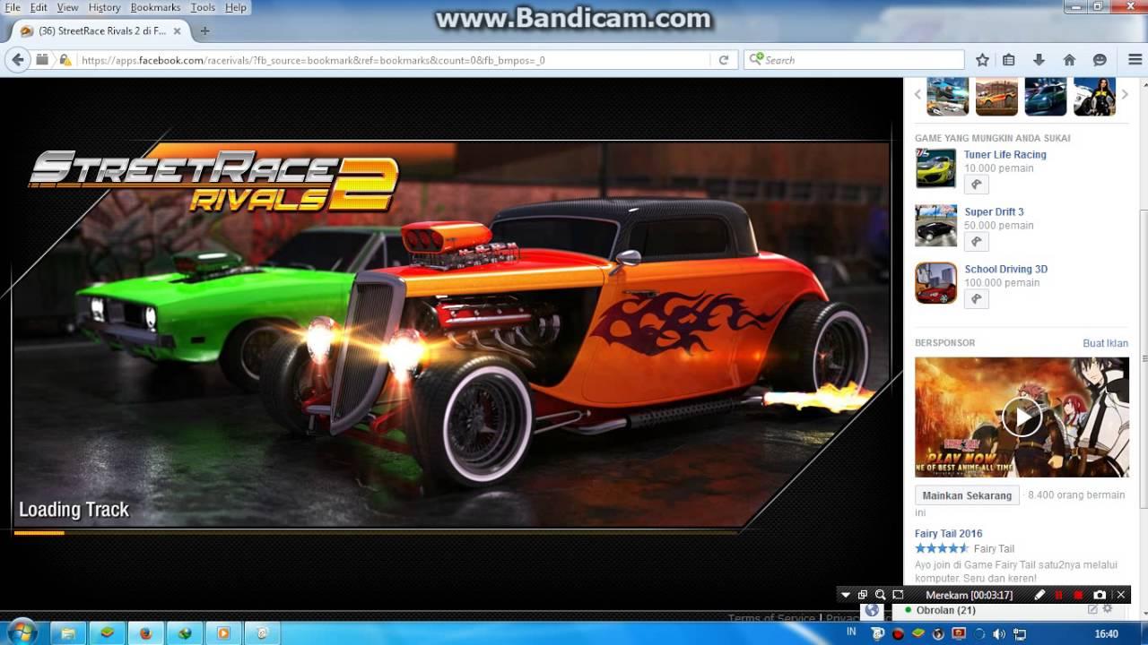 Racing Rivals Car Hack