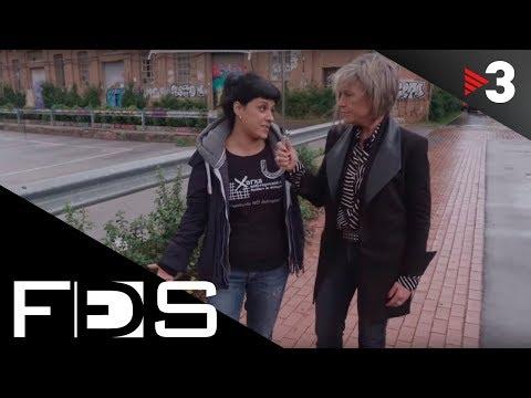 Fora de sèrie - Júlia Otero i Anna Gabriel - 24/11/2016