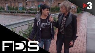 Júlia Otero i Anna Gabriel a Fora de sèrie