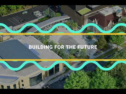 Library Square: Building for the Future