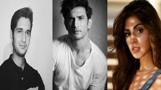 The Dark side Of Bollywood And Some Unknown fact about Sushant | mohit |