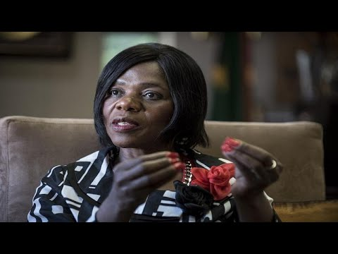 Zuma's jail time could have been avoided -Thuli  Mandosela
