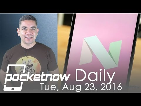 iPhone 2017 variants, Google Assistant timing & more - Pocketnow Daily