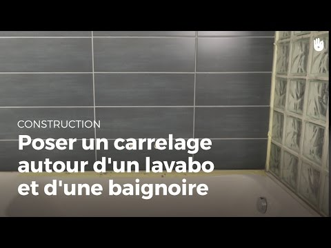 Carrelage  Pose Carrelage Habillage Baignoire Tiles