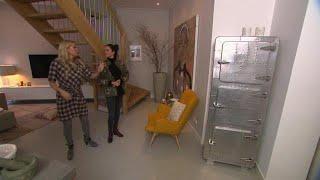 Binnenkijken Bij... Bridget Maasland - Eigen Huis & Tuin