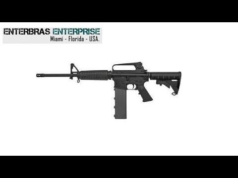 ATIRANDO - ENTERBRÁS M4 - (.380) t1