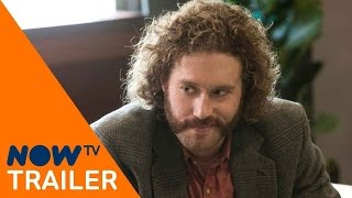Silicon Valley | It's back and Richard wants to make a new Internet...