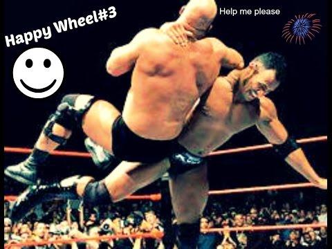 Happy Wheels#3 WWE Finishers y RKO´s