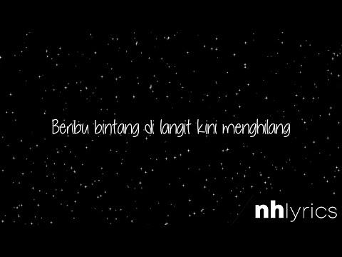 Man Bai - Kau Ilhamku (Lirik Video) Klasik